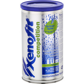 Xenofit Competition Carbohydrate Drink Tub 672/688g, Green Apple
